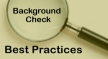 Background Checks Best Practices