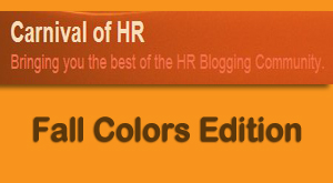 Carnival of HR: Fall Colors Edition
