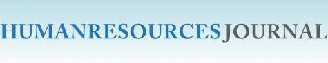 Human Resources Journal