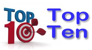 Top Ten Human Resources Trends of the Decade