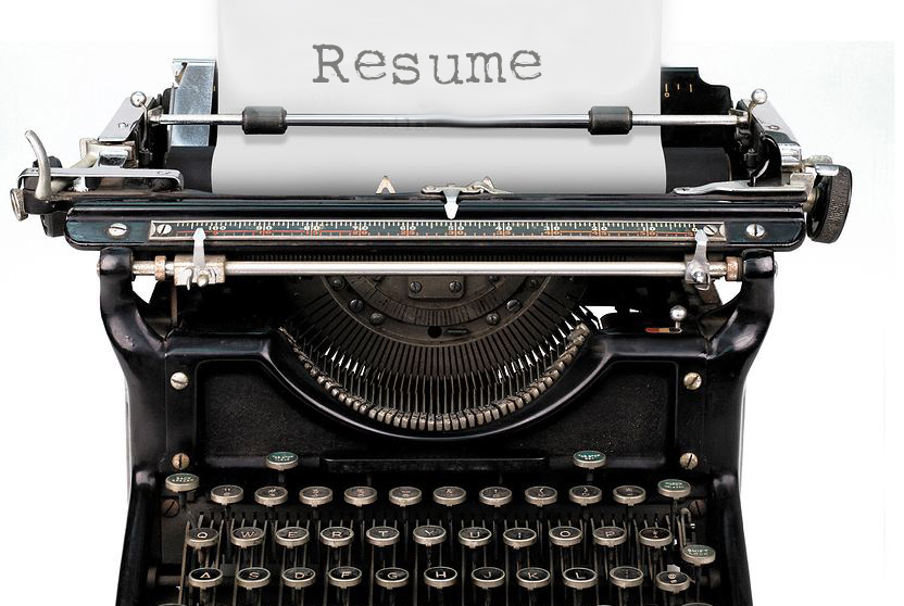 Time to Freshen Your Resume