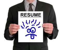 Why Your Resume Sucks!